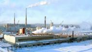 Усть-Илимский деревообрабатывающий завод на грани закрытия