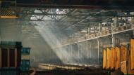 «Красноярский завод комбайнов» пойдет с молотка. Уволят 600 человек