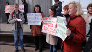Минздрав Удмуртии паникует: забастовка врачей намечена на 1 июля