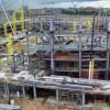 Калининградские строители стадиона к ЧМ-2018бастуют: директор «РосСпецСтроя» сбежал с их зарплатой