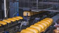 Самарская хлебозабастовка по «итальянскому рецепту»