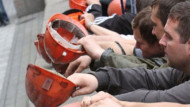 Константин Федотов: «Вопрос с зарплатами для коллектива бастующего предприятия — вопрос силы»