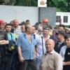 Керченские металлурги угрожают перекрытием паромной переправы