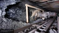Забайкальские шахтеры остались под землей. Принципиально