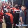 В Волгодонске пригрозили уволить 1300 бастующих строителей АЭС