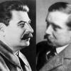 Беседа товарища Сталина с английским писателем Г. Уэллсом 23 июля 1934 года
