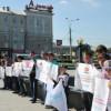 «Руки прочь от профсоюза!» Коллективные действия рабочих омской фабрики «Сладонеж»