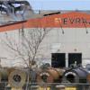 Рабочие завода Evraz в Канаде объявили о забастовке