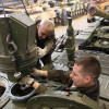 Признания бывшего танкостроителя