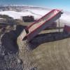 Бастуют горнорабочие Северной Осетии