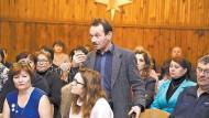 Угроза забастовки учителей Звериноголовки привела к повышению зарплаты на селе. И долгожданным репрессиям…
