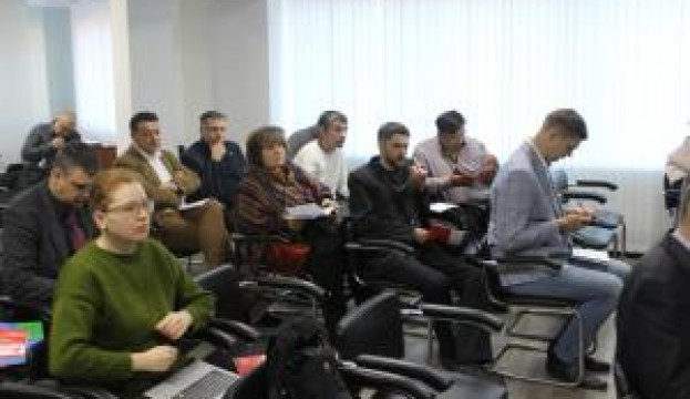 Конференция левых в Брянске. На повестке дня Второй коминтерн ?