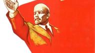 Владимир Ленин: «Формулы настоящего коммунизма сводят всё к условиям труда». (Интервью с К.Федотовым о тактике забасткомов)