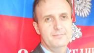 Донбасс в ожидании серьезных забастовок. Интервью с председателем Верховного Совета ДНР Александром Васьковским