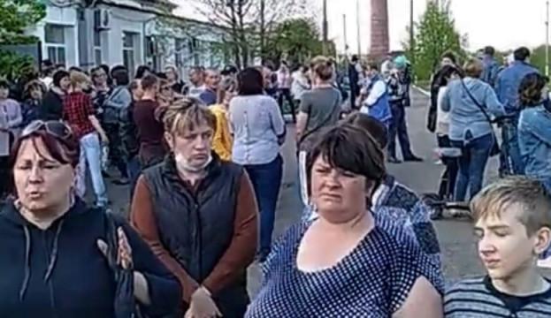 Леонид Пасечник утратил доверие у горняков ЛНР