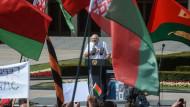 Идти под своими знаменами! Рабочие Белоруссии должны потребовать от Лукашенко выполнения их требований как класса
