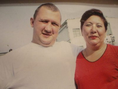 Васильев Евгений 45 лет